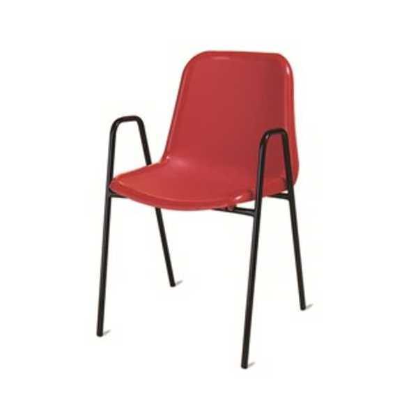 Vendita in occasione delle sedie bar thonet impilabili in for Sedia per sala d attesa