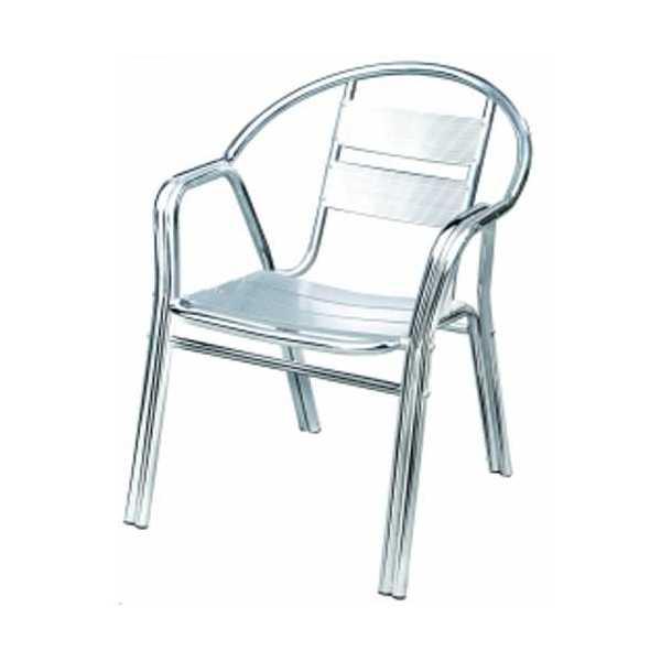 Sedie In Ghisa Da Giardino Prezzi.Vendita Sedia Poltrona Sedie Impilabili In Alluminio A Prezzi