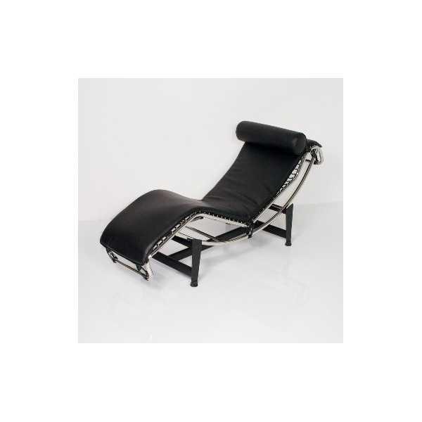 Divani lc4 poltrone contract le corbusier chaise longue for Le corbusier poltrona