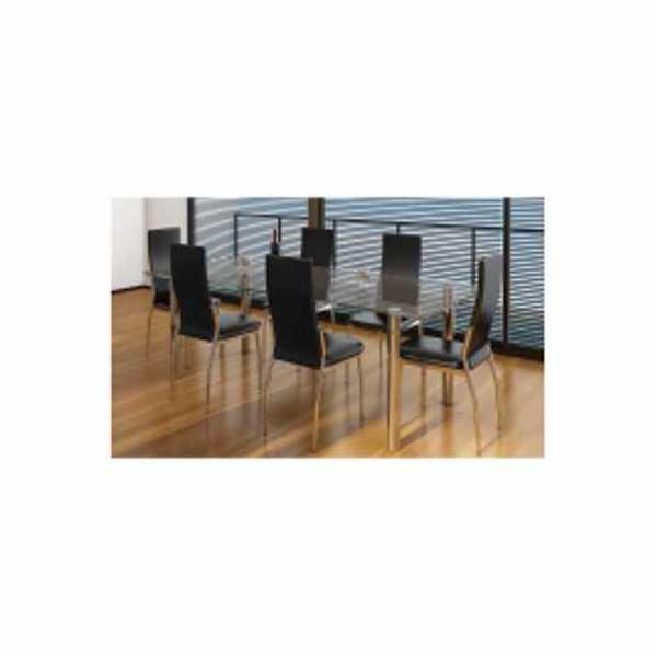Vendita in occasione delle sedie in ecopelle da interno ...