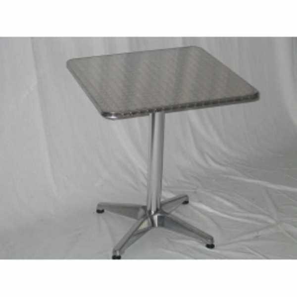 Vendita tavolo, tavoli, tavolino, tavolini in alluminio a prezzi ...