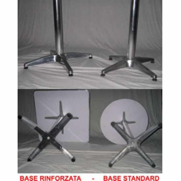 Tavoli Da Ristorante Per Esterno.Arredamento Da Esterno Tavoli Esterno Tavolo Alluminio Top Quadrato