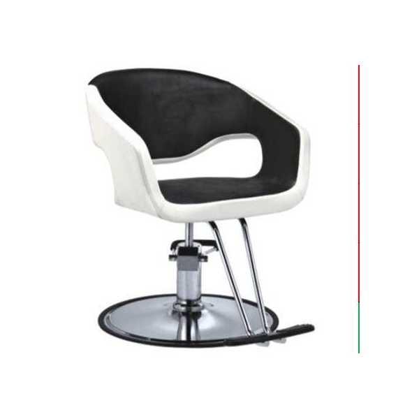 Poltrona parrucchiere sedia da salone parrucchiere for Sedie per salone